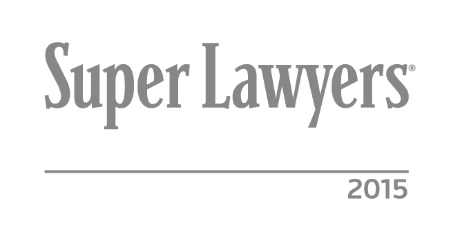 Super Lawyer 2015