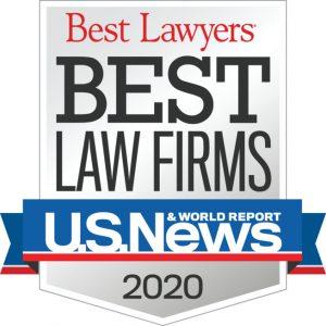 Best Lawyer 2020
