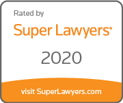 Super Lawyer 2020